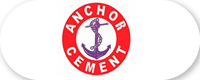 Logo Item  Living Area Interior Anchor Cement Logo